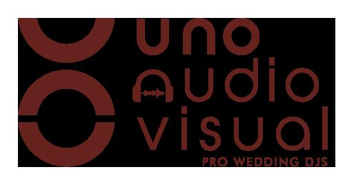 Uno Audio Visual | Logo